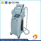 De multifunctionele Machine van de Apparatuur van de Schoonheid van de Huid Rejuvenation/IPL van E Lichte/Bipolaire rf
