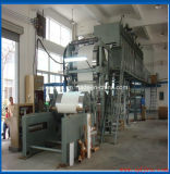 Sigaret Box Duplex Craft Paper Coating Production Making Machine