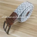 Trenzado de hilos de poliéster Starry imaginar cinturón elástico