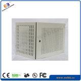 шкаф установки Perforated стены 6u