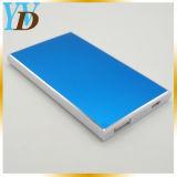 Marca personalizada nuevo móvil de baterías recargables de polímero Universal Power Bank (YWD-PY10)