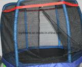 Trampoline гимнастической пригодности высокий скача крупноразмерный коммерчески