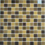 Mosaico 2017 di cristallo delle mattonelle della piscina
