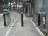 通行人の往来制御のためのスマートなアクセス光学回転木戸