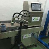 Impresora para la botella y el alambre