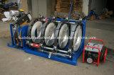 сварочный аппарат сплавливания трубы HDPE 280-450mm