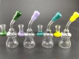 [توبك] أنابيب زجاجيّة [بوبّلر] [أيل ريغ] في مزيج ألوان