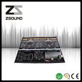 Switching Power DJ amplificador de altavoces al aire libre del sistema de amplificador