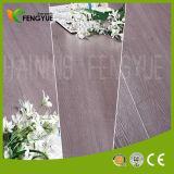 Plancher de cliquetis des carrelages de vinyle de PVC de qualité/PVC (3.2mm/4mm/5mm)