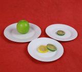 Vaisselle de plaques d'assiettes en céramique de l'Europe
