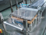 DPP-350 de alta calidad automática Tipo de placa de aluminio de plástico Blister Máquina de embalaje