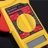 Mètre de bride de Digitals de multimètre de la qualité Mt87 avec le prix usine