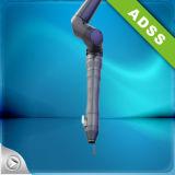 僅かの二酸化炭素レーザー機械に新しい表紙を付けるADSSの腟にきつく締まることおよび皮