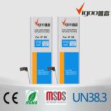 Batterie rechargeable pour la batterie intérieure superbe de la batterie 5g de l'iPhone 5