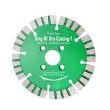 Font largement usage de Diamond les lames de coupe avec la meilleure qualité