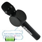 스피커를 가진 무선 휴대용 Karaoke 마이크