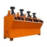 Hohe Leistungsfähigkeits-Schwimmaufbereitung-Maschine für Golderz