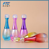 frasco de perfume 20ml de vidro para o cosmético