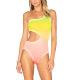 Fitness personalizado vestir el traje de baño damas pastillas Sujetador Bikini