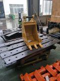 Exkavator-Zubehör-Hersteller-Qualitäts-Standardwanne für Exkavator
