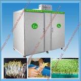 Máquina inteiramente automática do Sprout de feijão