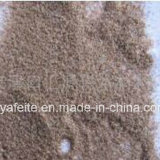 corindone del Brown del corindone di /Artificial dello smeriglio degli abrasivi 60/80/150/240mesh