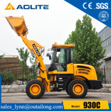 Road Construction Equipment Small Skid Steer Loader 930c with Ce