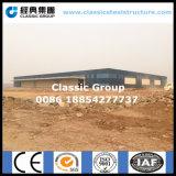Costruzione rapida dell'acciaio per costruzioni edili di configurazione