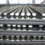 guida dell'acciaio della ferrovia chiara di 18kg 38kg