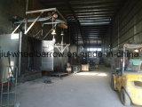 Projeto novo forte do Wheelbarrow Wb6400