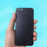 Nuevo original para el caso mate de la cubierta de la puerta de la batería de la parte posterior de la parte posterior de la cubierta del metal del iPhone 7