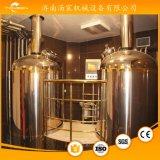 Fábrica personalizada da cervejaria do equipamento sanitário da fabricação de cerveja de cerveja micro