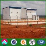 Chambre légère préfabriquée de structure métallique (XGZ-A033)