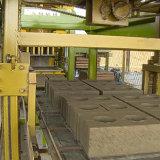 Machine automatique de bloc concret de la quantité 8-15 à vendre le prix de machine de brique de machine/colle de bloc de couplage de /Intelligent