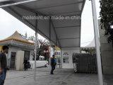 Tente extérieure permanente d'aluminium de chapiteau de mariage de tente de PVC