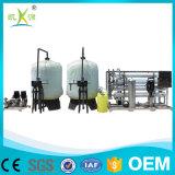 Impianto di per il trattamento dell'acqua a due fasi diretto di vendite 4000L/H della fabbrica con la pianta di purificazione di acqua della Cina di prezzi
