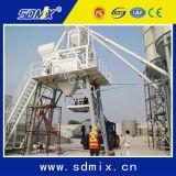 Sale를 위한 Modular Concrete Batcher Plant Hzs 60 Hm
