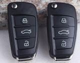 Xhorse Vvdi2 Llave Remota para Volkswagen B5 Tipo / Ds Tipo / A6l Llave Remota 3 Botones para Vvdi2 Mini Programador Remoto