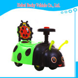 Самокат ходока младенца автомобиля качания малышей автомобиля закрутки младенца Китая