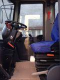 Chargeur de roue de salaire d'équipement de terrassement de /1.2m3 /56kw de 2 tonnes