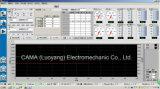 성능 시험을%s Fst5 엔진 측정 그리고 통제 시스템