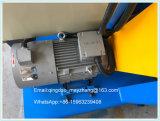 Tipo horizontal venta caliente de la alimentación de silicón del estirador frío del caucho