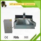 Couteau en pierre/de marbre de commande numérique par ordinateur de machine de gravure