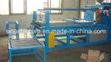 Gewölbter Karton-Kasten Gluer für Karton-Kasten-Produktionszweig