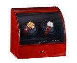 贅沢な木製の腕時計の巻取り機(YF90322MY-SW)