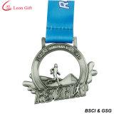 Изготовленный на заказ эмаль резвится медаль (LM1001)