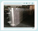Radiador del aire para el refrigerador del aire y de agua (SZGG-8-20)