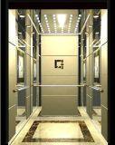 Edificio comercial ascensor/elevador de pasajeros de China