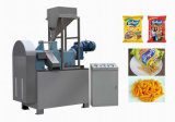 완전히 자동적인 Cheetos Kurkure 압출기 기계