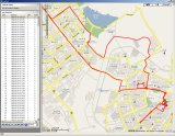 GPS Tracking Software per Vehicle Fleet Tracking